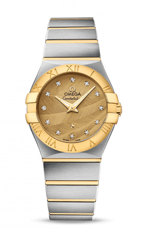 Omega Constellation Watch  123.20.27.60.58.003 product image