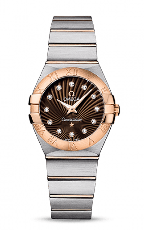 Omega Constellation	 Watch 123.20.27.60.63.001 product image