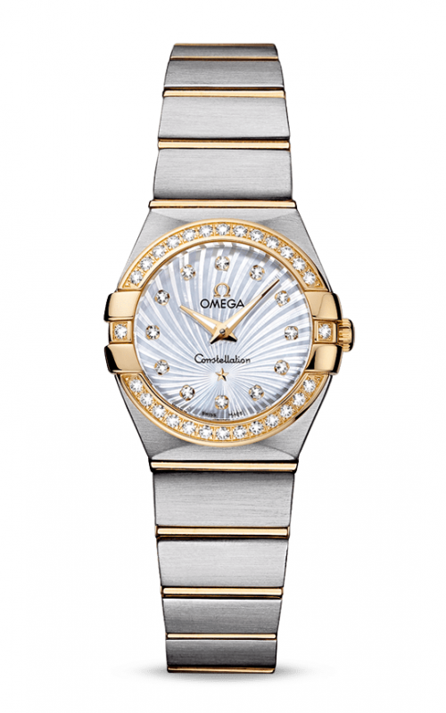 Omega Constellation Watch 123.25.24.60.55.004 product image