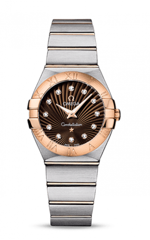 Omega Constellation	 Watch 123.20.27.60.63.002 product image