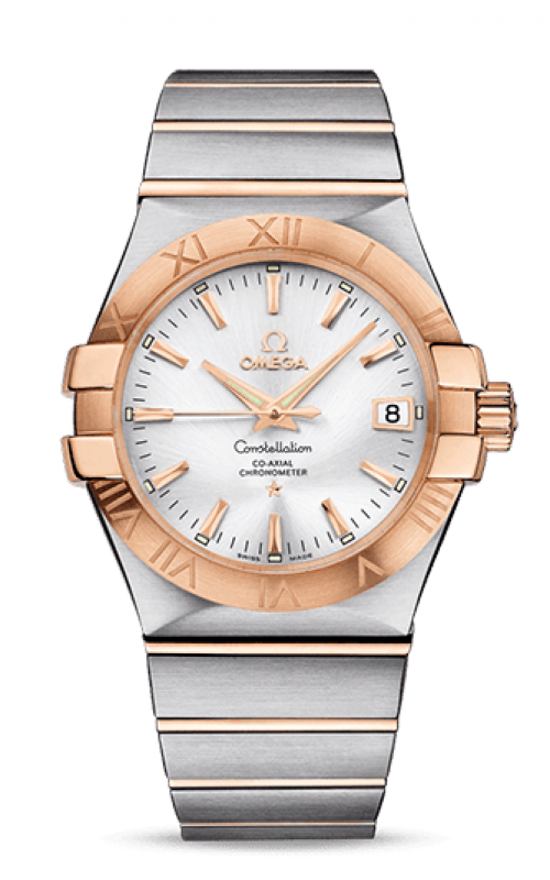Omega Constellation	 Watch 123.20.35.20.02.001 product image