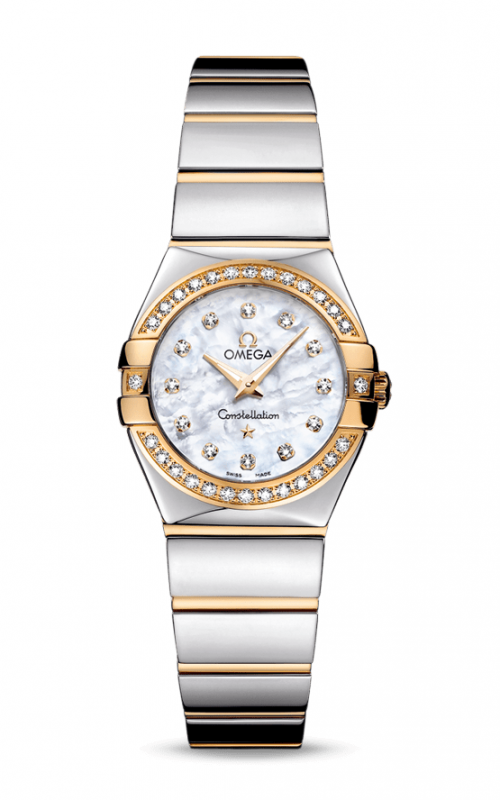 Omega Constellation	 Watch 123.25.24.60.55.007 product image