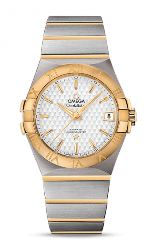 Omega Constellation	 Watch 123.20.35.20.02.006 product image