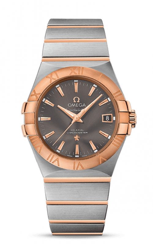 Omega Constellation Watch 123.20.35.20.06.002 product image