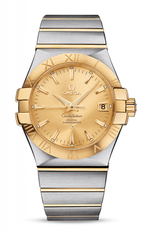 Omega Constellation Watch  123.20.35.20.08.001 product image