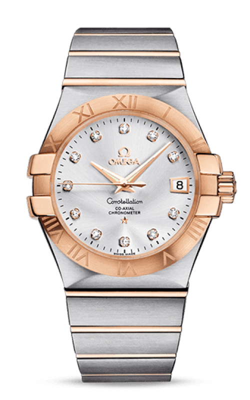 Omega Constellation	 Watch 123.20.35.20.52.001 product image