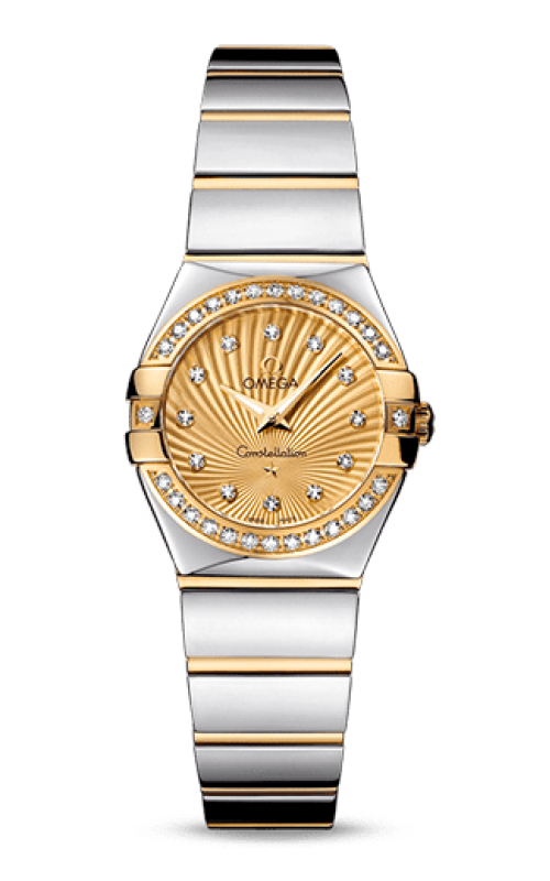 Omega Constellation	 Watch 123.25.24.60.58.002 product image