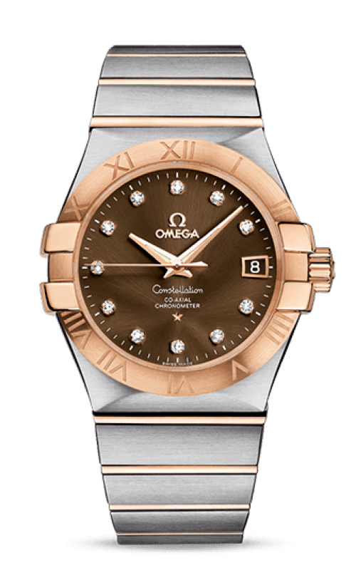 Omega Constellation Watch 123.20.35.20.63.001 product image