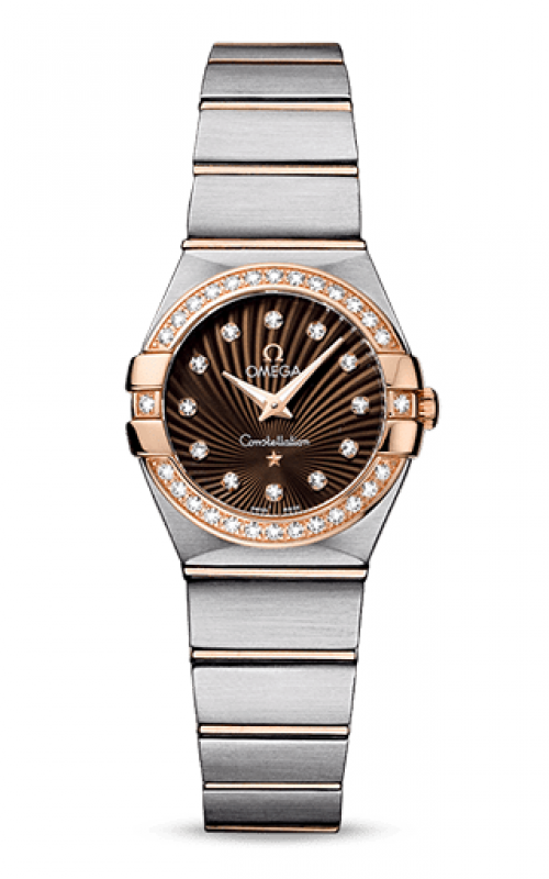 Omega Constellation Watch 123.25.24.60.63.001 product image