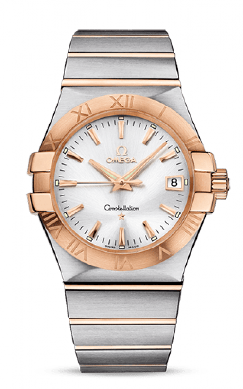 Omega Constellation Watch 123.20.35.60.02.001 product image