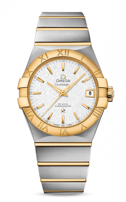 Omega Constellation	 Watch 123.20.38.21.02.006 product image