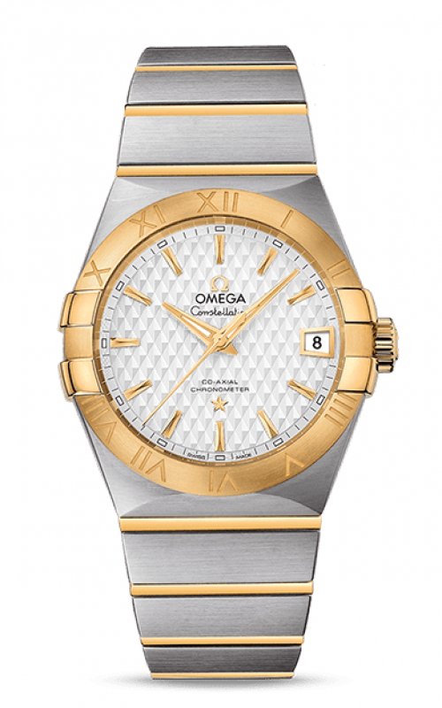 Omega Constellation	 Watch 123.20.38.21.02.009 product image