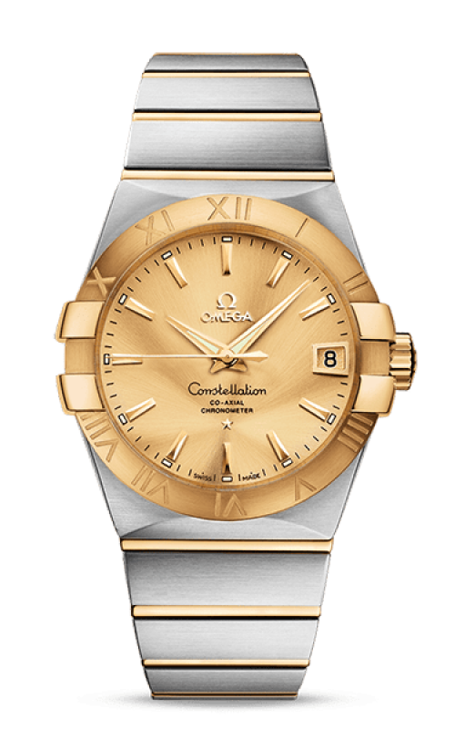 Omega Constellation Watch 123.20.38.21.08.001 product image