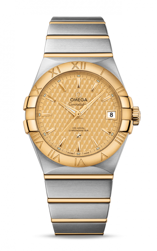 Omega Constellation	 Watch 123.20.38.21.08.002 product image