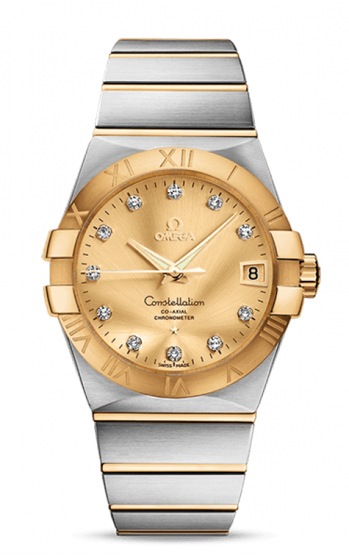 Omega Constellation	 Watch 123.20.38.21.58.001 product image