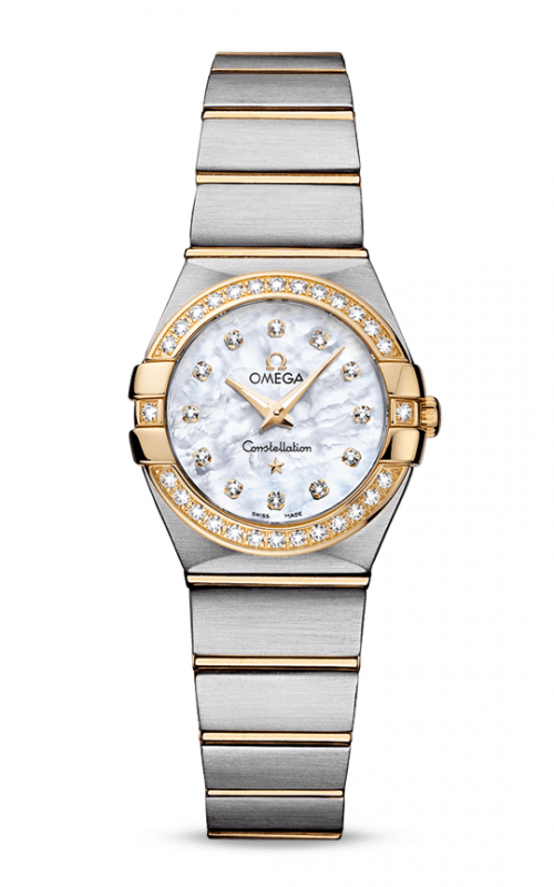 Omega Constellation	 Watch 123.25.24.60.55.003 product image