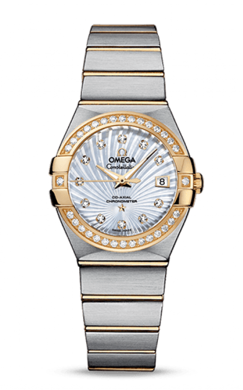 Omega Constellation	 Watch 123.25.27.20.55.002 product image