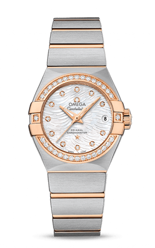 Omega Constellation Watch 123.25.27.20.55.007 product image