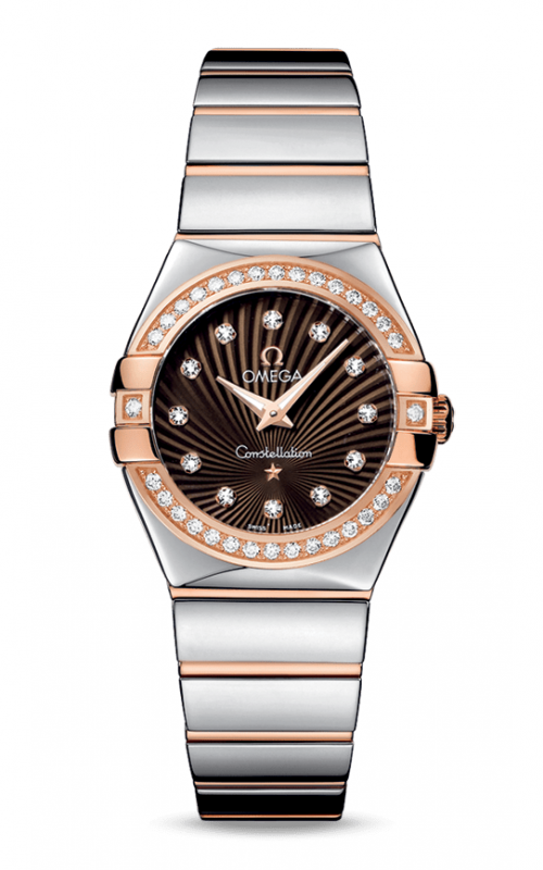 Omega Constellation Watch 123.25.27.60.63.002 product image