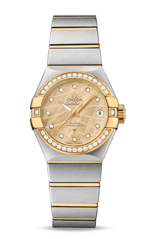 Omega Constellation Watch 123.25.27.20.57.002 product image