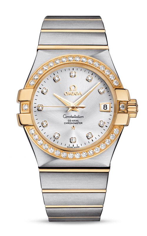 Omega Constellation Watch 123.25.35.20.52.002 product image