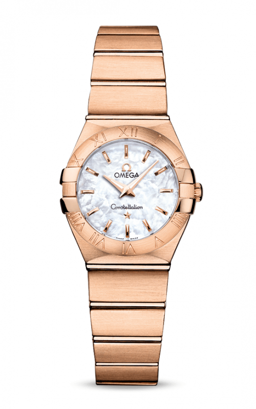 Omega Constellation	 Watch 123.50.24.60.05.001 product image