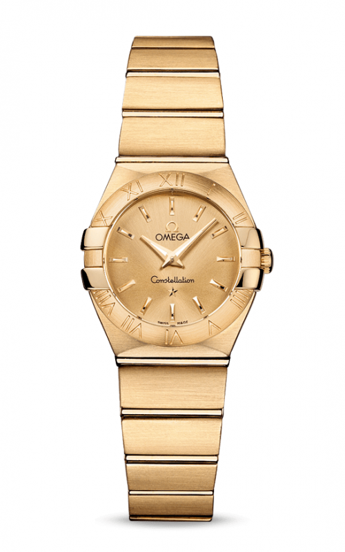 Omega Constellation	 Watch 123.50.24.60.08.001 product image