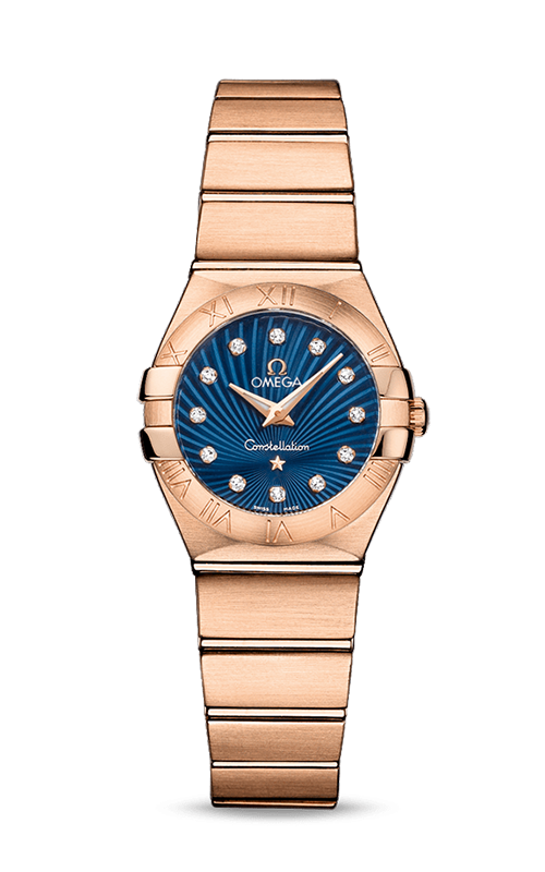 Omega Constellation Watch 123.50.24.60.53.001 product image