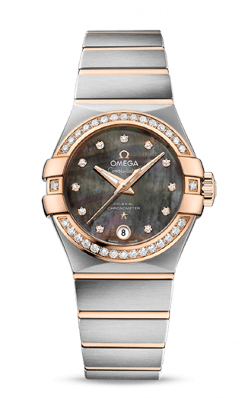 Omega Constellation Watch 123.25.27.20.57.006 product image