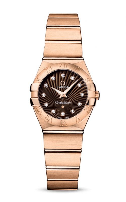 Omega Constellation Watch 123.50.24.60.63.001 product image