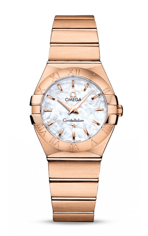 Omega Constellation Watch 123.50.27.60.05.001 product image