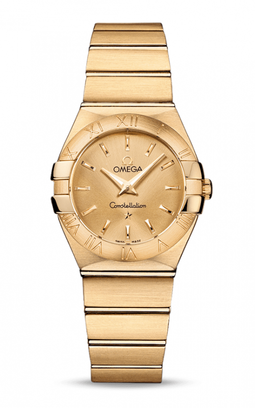 Omega Constellation	 Watch 123.50.27.60.08.001 product image