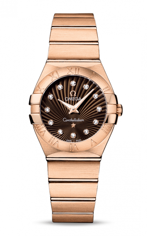 Omega Constellation	 Watch 123.50.27.60.63.001 product image