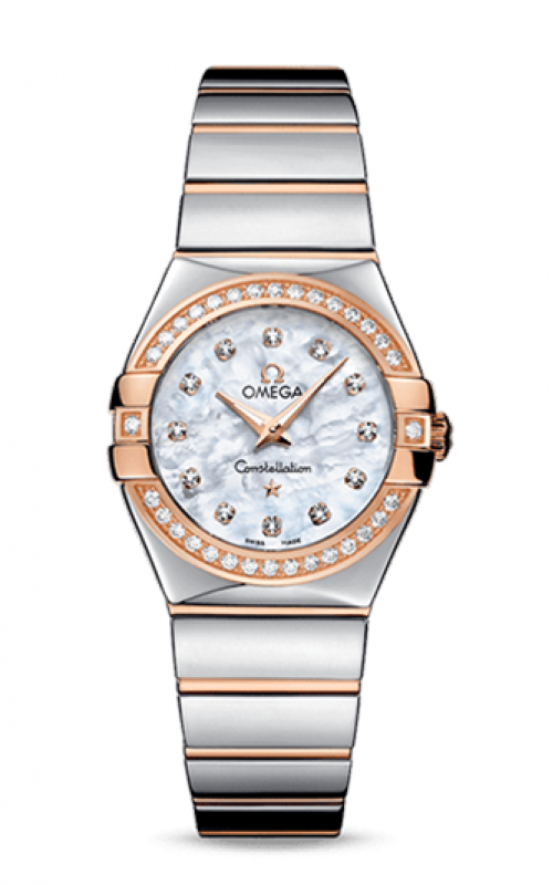 Omega Constellation	 Watch 123.25.27.60.55.005 product image