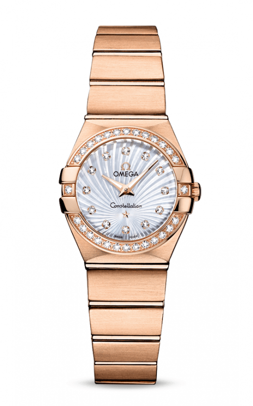 Omega Constellation	 Watch 123.55.24.60.55.001 product image