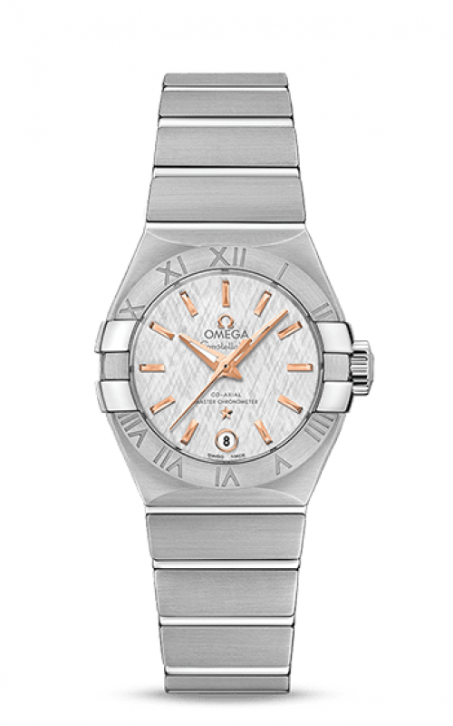 Omega Constellation Watch 127.10.27.20.52.001 product image