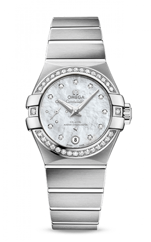 Omega Constellation	 Watch 127.15.27.20.55.001 product image