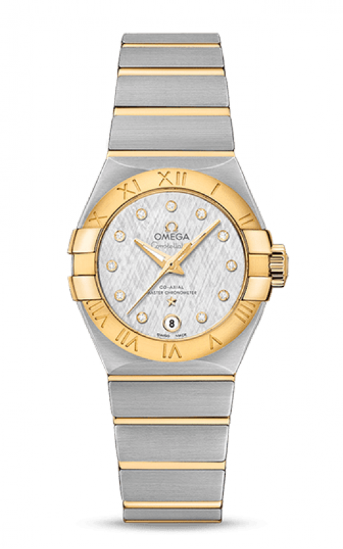 Omega Constellation	 Watch 127.20.27.20.52.002 product image
