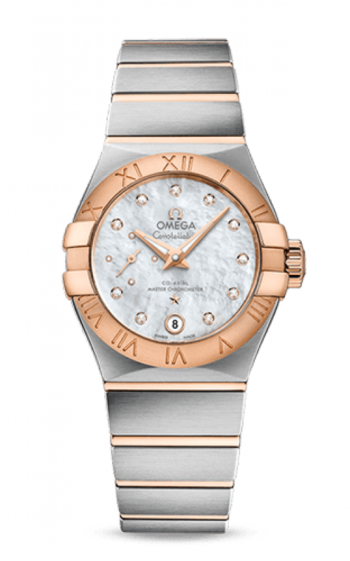 Omega Constellation Watch 127.20.27.20.55.001 product image