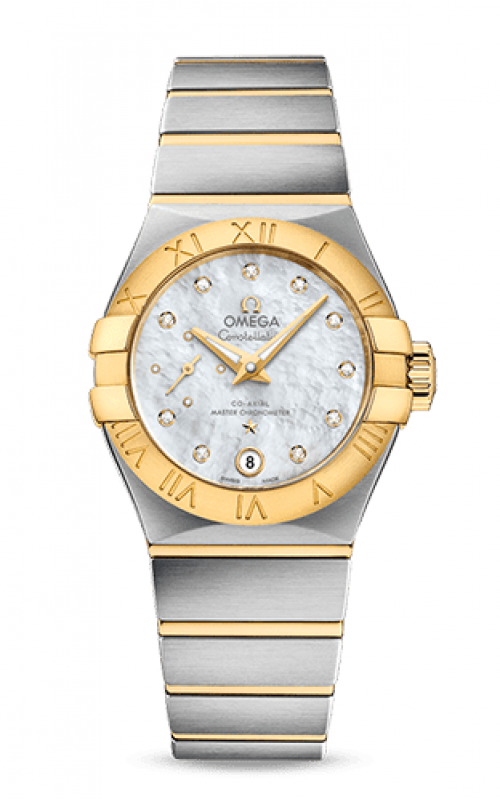Omega Constellation Watch 127.20.27.20.55.002 product image