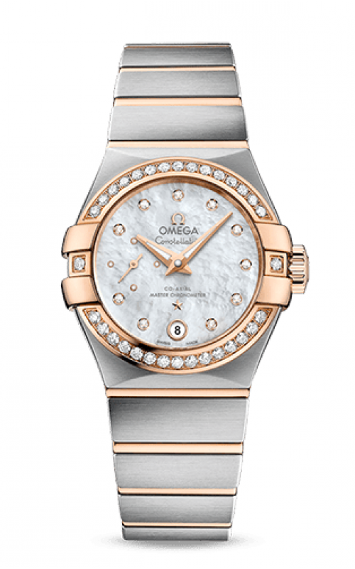 Omega Constellation Watch 127.25.27.20.55.001 product image