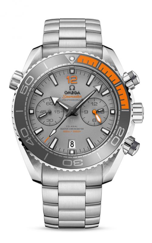Omega Seamaster Watch 215.90.46.51.99.001 product image