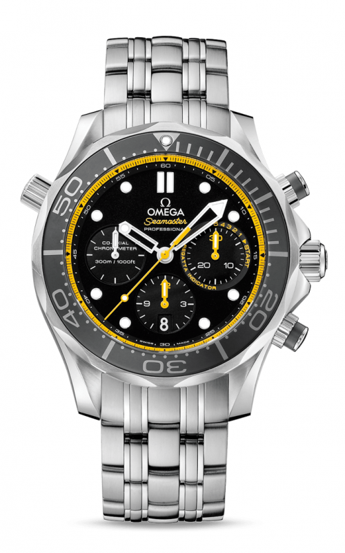 Omega Seamaster Watch 212.30.44.50.01.002 product image