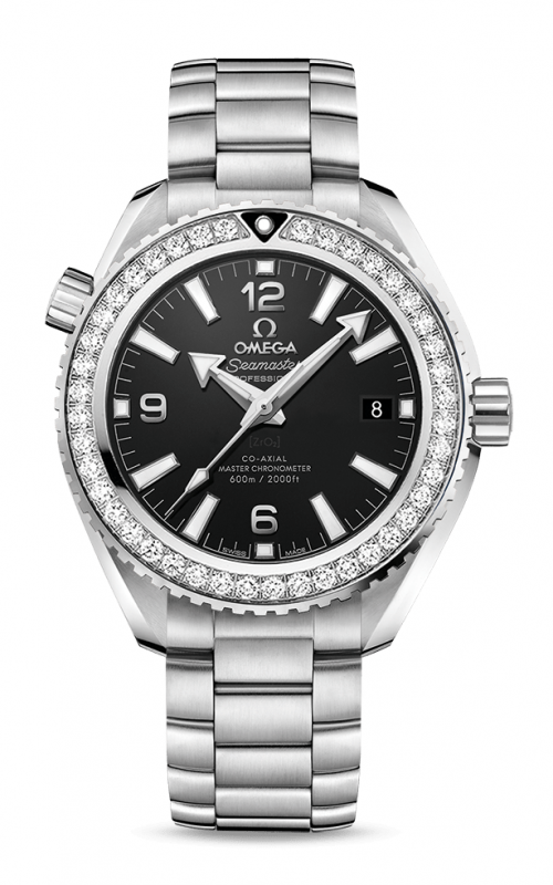 Omega Seamaster Watch 215.15.40.20.01.001 product image