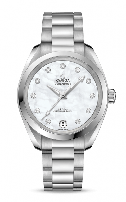 Omega Seamaster Watch 220.10.34.20.55.001 product image