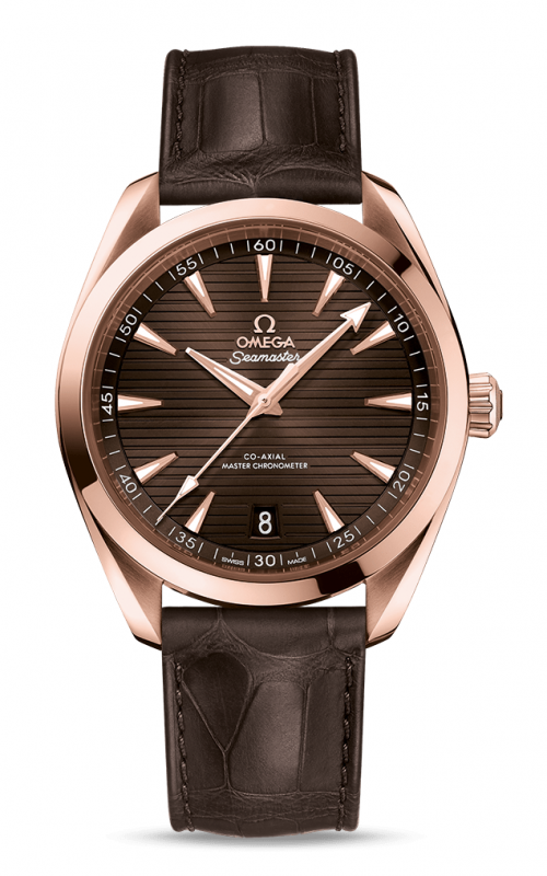 Omega Seamaster Watch 220.53.41.21.13.001 product image