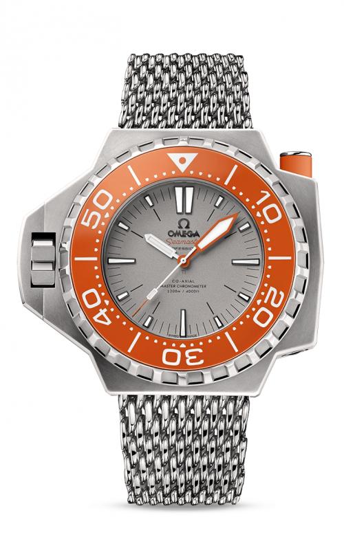 Omega Seamaster Watch 227.90.55.21.99.002 product image