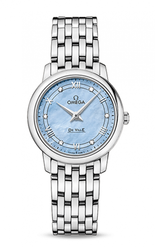 Omega De Ville Watch 424.10.27.60.57.001 product image