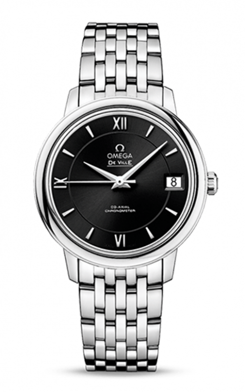 Omega De Ville Watch 424.10.33.20.01.001 product image