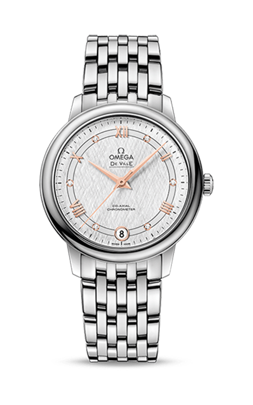 Omega De Ville	 Watch 424.10.33.20.52.001 product image